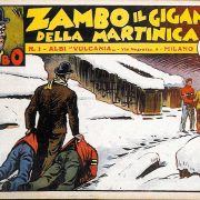Federico Motta Editore e i fumetti: