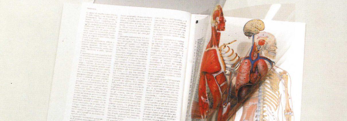 Alla scoperta del corpo umano,