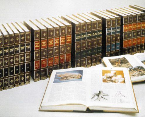 Grandi enciclopedie tematiche: