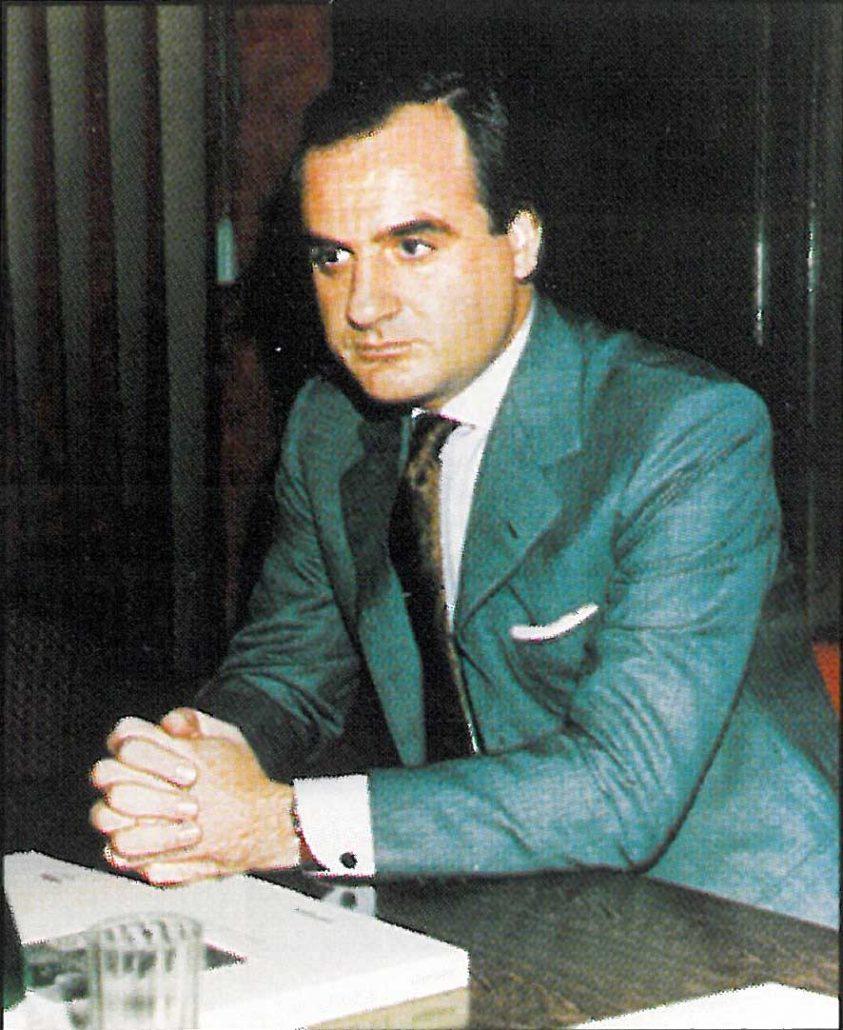 Federico Motta