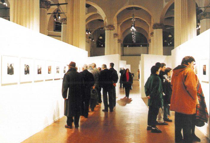 Federico Motta Editore festeggia i 60 anni organizzando una mostra dedicata a Ugo Mulas