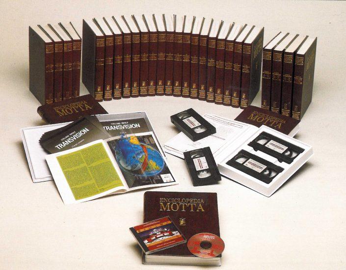 La prima enciclopedia multimediale