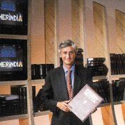 Enciclopedia Motta in RAI con Pietro Badaloni: