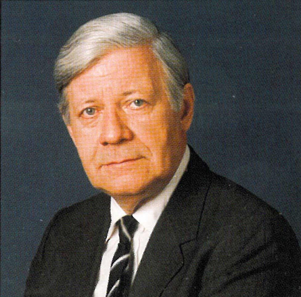 """Premio Giornalistico """"Obiettivo Europa"""" anche Helmut Schmidt,"""