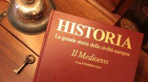 Il Medioevo, curato da Umberto Eco: una nuova luce su quello che in molti considerano secoli bui